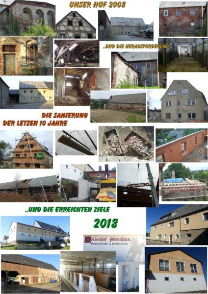 10 Jahre Reiterhof Altenhain